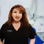 Dra. Karla Ramirez