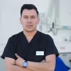 Dr. Pedro Gutierrez